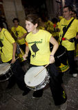 Drummer from SagreSamba Stock Photos