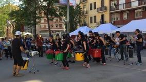 drummers Imagem de Stock
