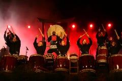 Drumming band