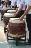 Drump dos estudantes Fotos de Stock Royalty Free