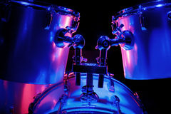 Drums Royalty Free Stock Photography