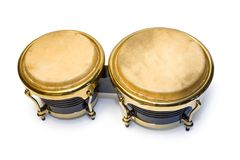 Drums Royalty Free Stock Photos
