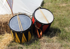 Drums Stock Photos