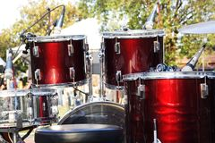 Free Drums Stock Photography - 6659112