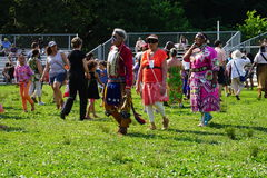 Drums Along The Hudson 2015 61 Royalty Free Stock Photos