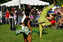 Drums Along The Hudson 2015 5 53 Stock Photography