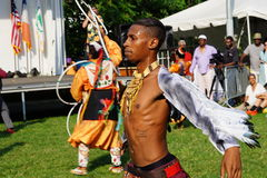 Drums Along The Hudson 2015 5 84 Royalty Free Stock Photography