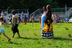 Drums Along The Hudson 2015 Part 3 66. DRUMS ALONG THE HUDSON® features Manhattan's only open air pow wow, which is a celebratory gathering of Native American Stock Image
