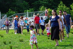 Drums Along The Hudson 2015 Part 3 31 Stock Images