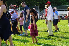 Drums Along The Hudson 2015 Part 3 63 Royalty Free Stock Image