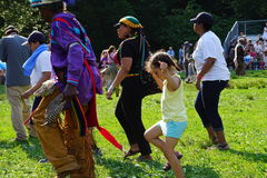 Drums Along The Hudson 2015 Part 3 85 Royalty Free Stock Photos