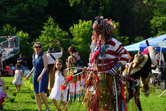 Drums Along The Hudson 2015 Part 3 86 Royalty Free Stock Image