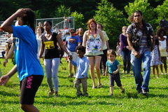 Drums Along The Hudson 2015 Part 3 88 Royalty Free Stock Photos