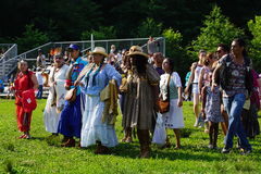 Drums Along The Hudson 2015 Part 4 2 Royalty Free Stock Image