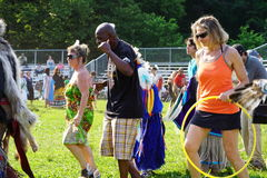 Drums Along The Hudson 2015 Part 4 21 Royalty Free Stock Photos