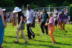 Drums Along The Hudson 2015 Part 4 24 Stock Image