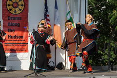 Drums Along The Hudson 2015 Part 4 59 Stock Images