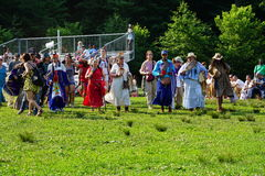 Drums Along The Hudson 2015 Part 4 61 Royalty Free Stock Photos