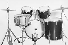 Drums conceptual image. Stock Images