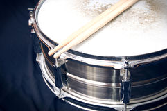 Drums conceptual image. Stock Image