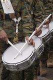 Drums Stock Photography