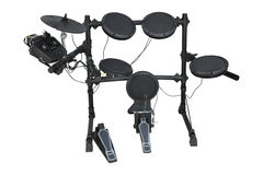 Drums set Royalty Free Stock Image