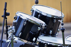 Drums Stock Image
