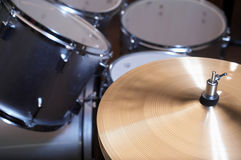 Drumset Stock Images