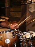drumstick Royaltyfri Fotografi
