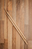 drumsticks fotografia de stock royalty free