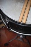 drumsticks fotografia de stock royalty free