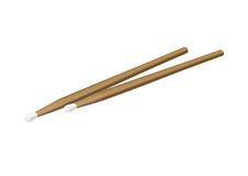 Drumsticks Royalty Free Stock Photo