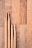 Drumsticks Royalty Free Stock Image