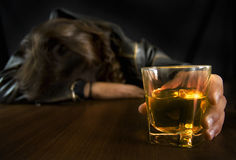 Drunk Stock Images