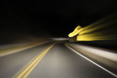 Drunk driving Royalty Free Stock Photo