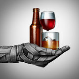 Drunk Driving Stock Images