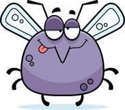 Drunk Little Mosquito Stock Photos