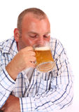 Drunk Man Stock Photos