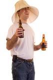 Drunk Man Stock Photos