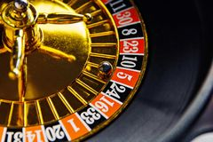 drunk roulette .play for a big company stock images