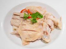Drunken Chicken Stock Images