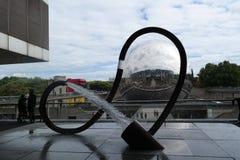 Druse Paris stockfotos