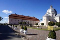 Druskininkai Fotografering för Bildbyråer
