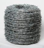 drut kręcony drut Obrazy Stock