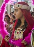 Druze festival Royalty Free Stock Photography