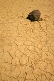 Dry And Arid Royalty Free Stock Images