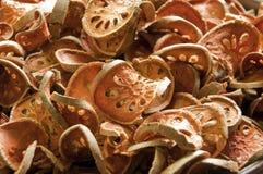 Free Dry Bael Fruit. Stock Photo - 32967710