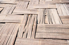 Dry bamboo Stock Photo
