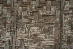 Dry bamboo texture Stock Photos