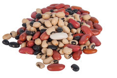 Dry beans Stock Images